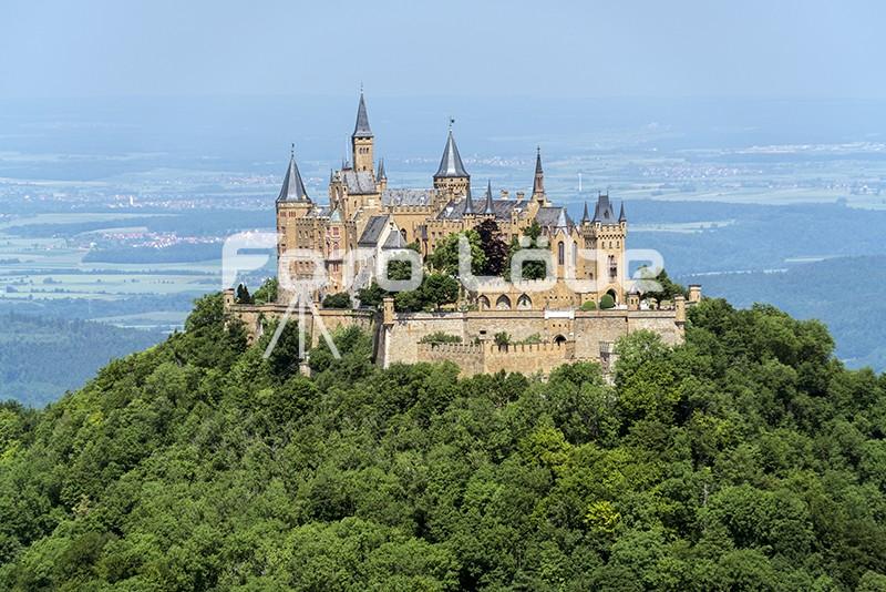 Burg Hohenzollern 8366 Fotograf Reiner Lobe